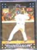 2007 Topps Rk (Red Back) Kevin Kouzmanoff #263 Padres