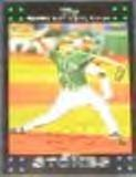 2007 Topps Rk (Red Back) Brian Stokes #276 Devil Rays