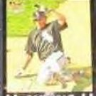 2007 Topps Rookie Jerry Owens #284 White Sox