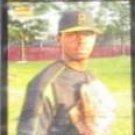 2007 Topps Rookie Shane Youman #288 Pirates