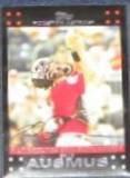 2007 Topps Gold Glove Brad Ausmus #297 Astros