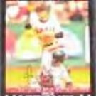 2007 Topps Gold Glove (Red Back) Omar Vizquel #317