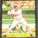 2007 Topps (Red Back) Julio Lugo #11 Red Sox