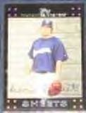 2007 Topps Ben Sheets #206 Brewers
