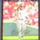 2007 Topps Bill Hall #154 Brewers