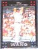 2007 Topps Chien-Ming Wang #170 Yankees