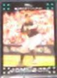 2007 Topps (Red Back) Josh Johnson #213 Marlins