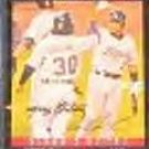 07 Topps Class. Combo (Red Back) Rodriguez/Ordonez
