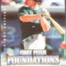 07 UD First Ed. First Pitch Foundations Shawn Riggans