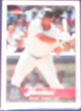 2007 Fleer Bobby Abreu #120 Yankees