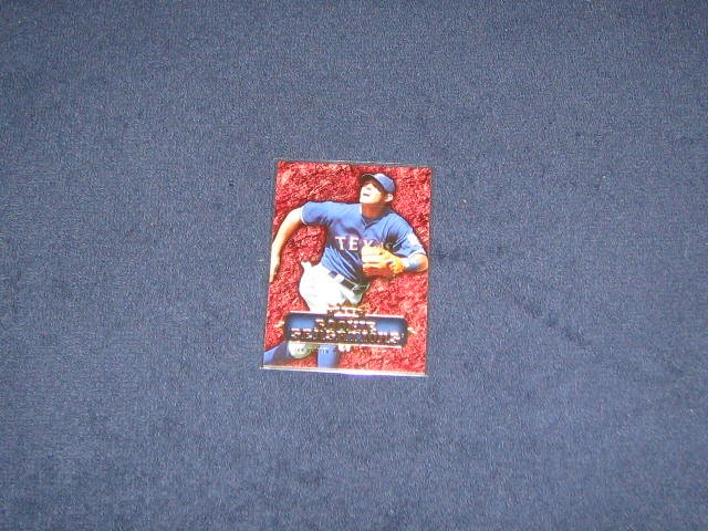 2007 Fleer Rookie Sensations Ian Kinsler #RS-IK Rangers