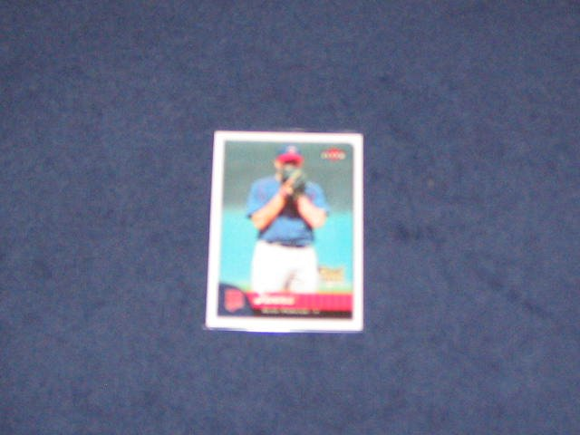 2007 Fleer Rookie Glen Perkins #341 Twins