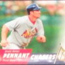 2007 UD First Edition Pennant Chasers Scott Rolen