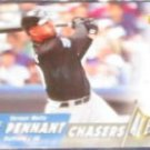 2007 UD First Edition Pennant Chasers Vernon Wells