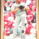 2007 UD First Edition Jon Rauch #300 Nationals