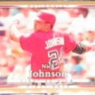 2007 UD First Edition Nick Johnson #294 Nationals