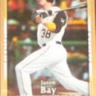 2007 UD First Edition Jason Bay #262 Pirates