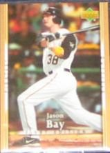 2007 UD First Edition Jason Bay #262 Pirates