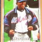 2007 UD First Edition Perdo Martinez #248 Mets