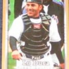 2007 UD First Edition Paul Lo Duca #245 Mets