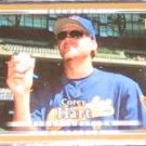 2007 UD First Edition Corey Hart #238 Brewers