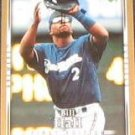 2007 UD First Edition Bill Hall #236 Brewers
