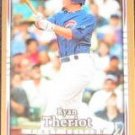 2007 UD First Edition Ryan Theriot #186 Cubs