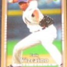 2007 UD First Edition Luis Vizcaino #176 Diamondbacks