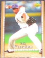 2007 UD First Edition Luis Vizcaino #176 Diamondbacks