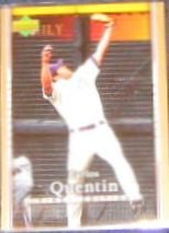 2007 UD First Edition Carlos Quentin #173 Diamondbacks