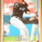 2007 UD First Edition B.J. Ryan #166 Blue Jays