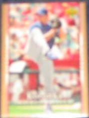 2007 UD First Edition John Koronka #158 Rangers