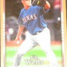 2007 UD First Edition Kip Wells #156 Cardinals