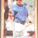 2007 UD First Edition Gerald Laird #154 Rangers