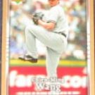 2007 UD First Edition Chien-Ming Wang #123 Yankees
