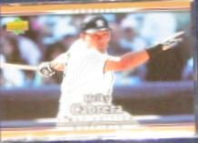 2007 UD First Edition Melky Cabrera #122 Yankees