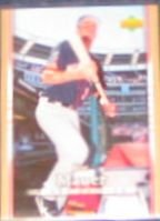 2007 UD First Edition Joe Mauer #113 Twins