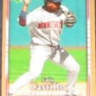 2007 UD First Edition Luis Castillo #111 Twins