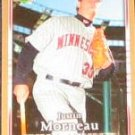2007 UD First Edition Justin Morneau #110 Twins