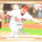 2007 UD First Edition Erik Bedard #56 Orioles