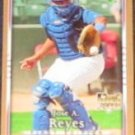 2007 UD First Edition Rookie Jose A Reyes #6 Cubs