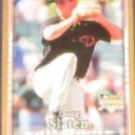 2007 UD First Edition Rookie Doug Slaten #1 Diamondback