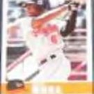 2006 Fleer Tradition Melvin Mora #117 Orioles
