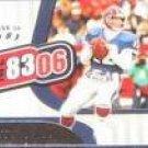 2006 Topps NFL 8306 Jim Kelly #NFL2 Bills