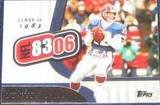 2006 Topps NFL 8306 Jim Kelly #NFL2 Bills