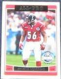 2006 Topps All-Pro AFC Shawne Merriman #302 Falcons