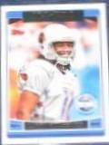 2006 Topps All-Pro NFC Larry Fitzgerald #307 Cardinals