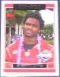 2006 Topps All-Pro AFC Edgerrin James #290