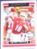 2006 Topps All-Pro AFC Peyton Manning #288 Colts