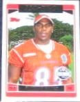 2006 Topps All-Pro AFC Antonio Gates #300 Chargers